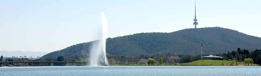 Black Mountain Canberra