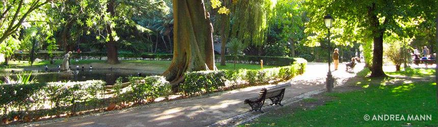 Jardim da Estrela -puisto