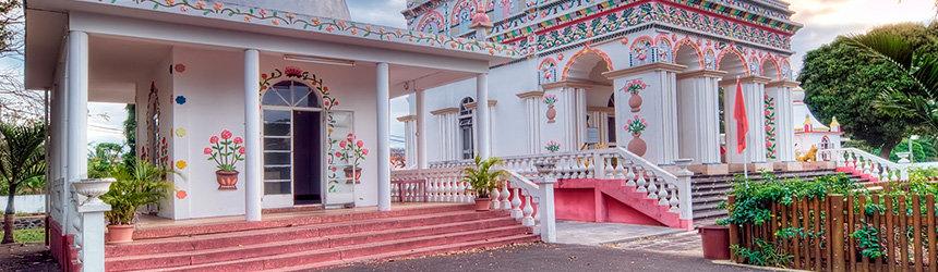 Maheswarnath temppeli