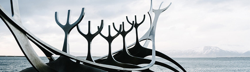 The Sun Voyager –teos